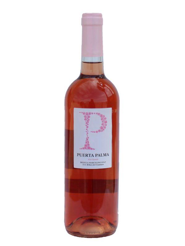 Vino Rosado Puerta Palma